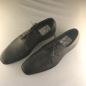 Calvin Klein men's dress shoes Sz 9